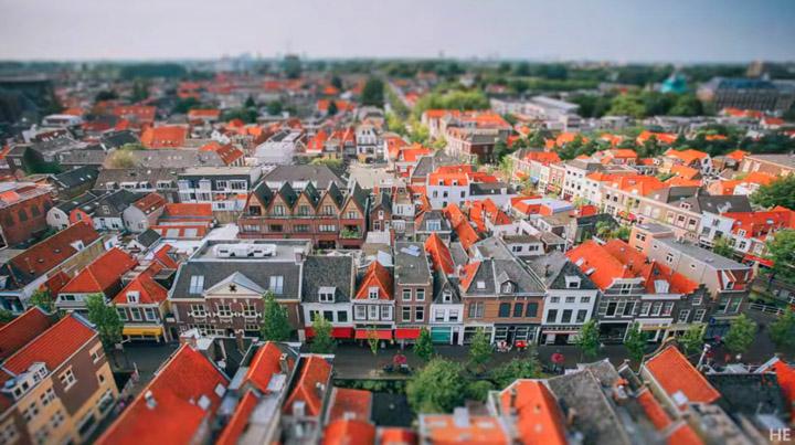 7685 Frames of Netherlands