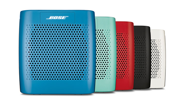 Bose SoundLink Color Bluetooth Speaker 3