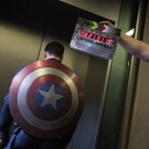 "Amazing Visual Effects of ""Captain America: The Winter Soldier"""