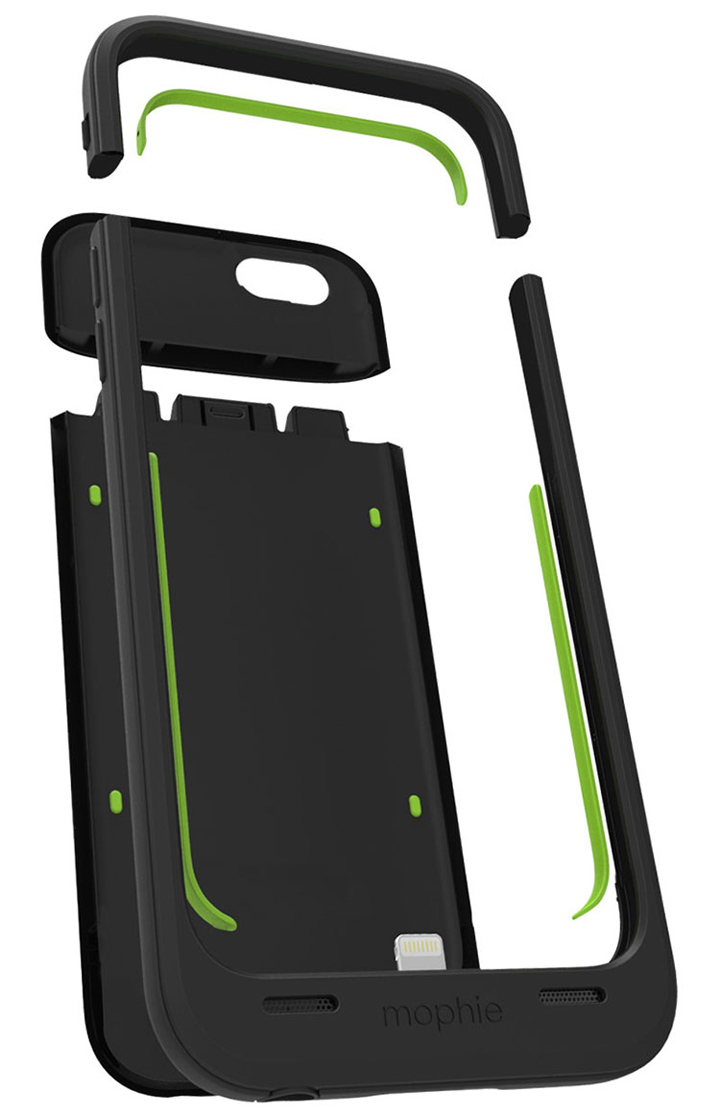 iPhone 6 Mophie Juice Pack Battery Cases 3