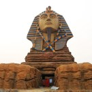 Chinese Made Great Sphinx
