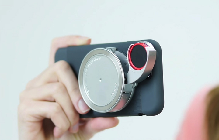 Ztylus iPhone Case Lens Attachment 3