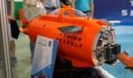TTR-SB Seawolf: Remote-Control Submarine for GoPro Cameras