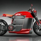 Tesla Model M Concept Bike