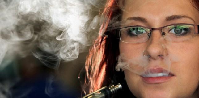 E-Cigarette Medicine