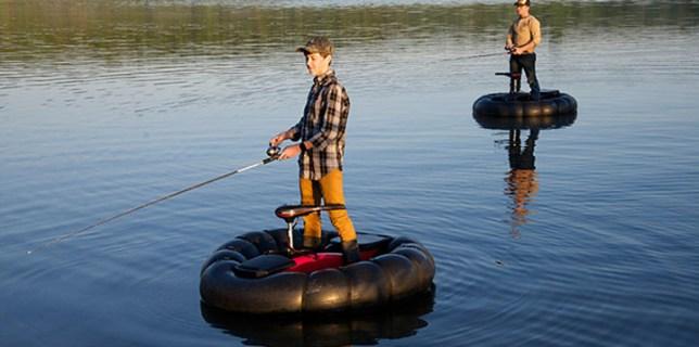 Portable Boat