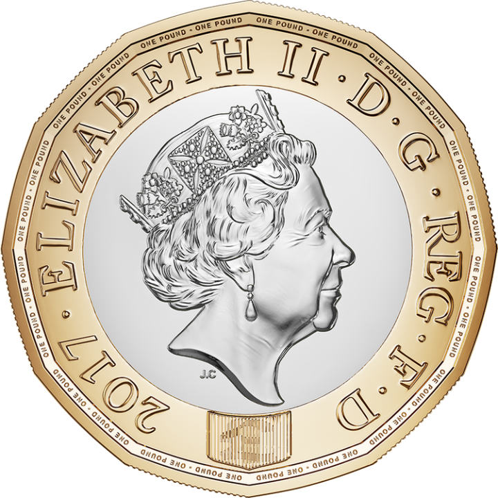new-one-pound-coin-front