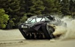 Ripsaw EV2: Super Tank Luxury Vehicle