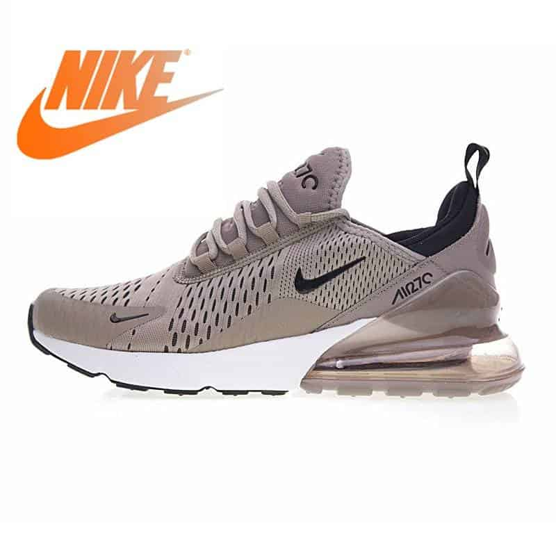00b697fe7da0b HomeShoesOriginal Authentic Nike Air Max 270 Men s Running Shoes Air Sole Sports  Outdoor Sneakers Breathable Comfortable Mens Shoes. -24%. 🔍. 1  2