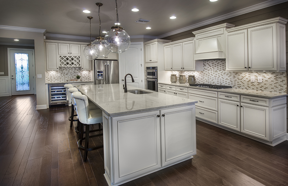 New models at Lakewood Ranch 55+ community | January 19 ... on Model Kitchens  id=61697