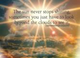 uplifting-quotes-sayings-the-sun-shining