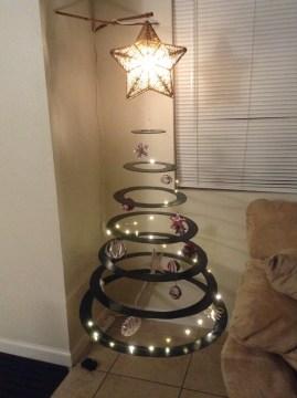 Notre Christmas Tree