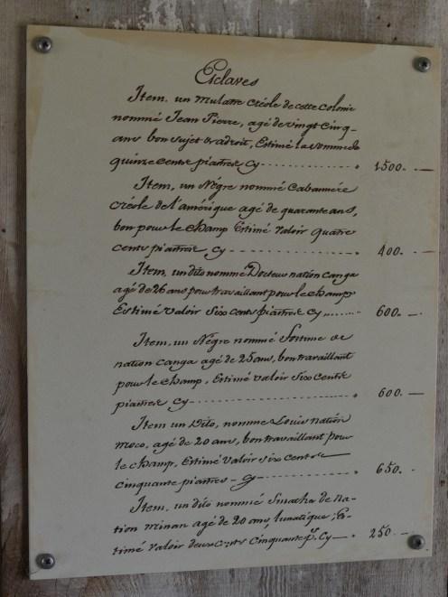 Copie du registre original