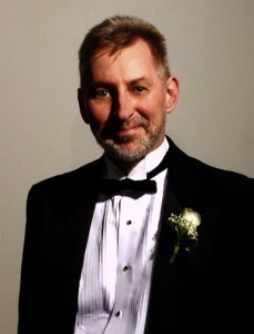 Bob Huntington, artistic director of the Queen Anne's Chorale in Maryland.