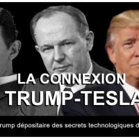 Q INFOS - D Trump, Nikola Tesla, Part 1.