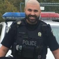 Q VIDEOS - Entrevue avec le policier qui a quitté son emploi Maxime Ouimet.