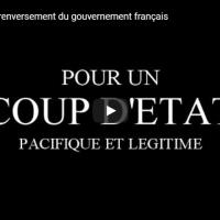 Q SCOOP - Annonce de renversement du gouvernement français par T. Lacroise.