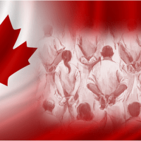 Q SCOOP - LE CANADA DEVIENT TYRANNIQUE!