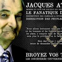 """Q INFOS - J.Attali, """"Le jugement dernier"""" ou """"Le dernier jugement?"""""""