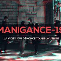 Q VIDEOS - Manigance-19: Le Film
