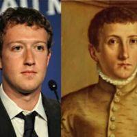 Q INFOS - Vous croyez que Facebook a été créé par un étudiant inconnu??