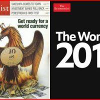 Q HISTOIRE - Le règne des Rothschild prend fin après 250 ans.