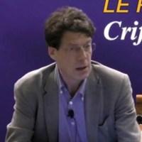 """Q VIDEOS - Laurent Alexandre: """"On pourra modifier l'adn du bébé en 2020"""""""