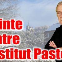 Q SCOOP - Le Pr Fourtillan porte plainte contre l'Institut Pasteur il a toutes les preuves.