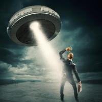 Q SCOOP - CIA : LA VÉRITÉ EST LÀ ; Documents sur les OVNI mis en ligne.
