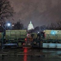 """Q INFOS - Washington D.C. : """"Pas une """"administration"""". Un régime."""