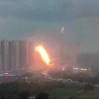 Q SCOOP - Selon un responsable du Commandement spatial du Pentagone sur la récente attaque de feu au Japon…
