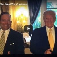 Q SCOOP - D Trump : Mise à jour d'Intel La guerre silencieuse continue.