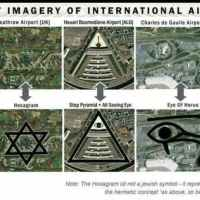 Q INFOS - Les images cachées des aéroports internationaux…
