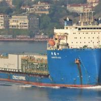 Q SCOOP - Evergreen : Les dernières nouvelles en provenance de Suez.