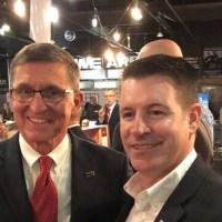 Q INFOS - Message du Gen. M. Flynn.