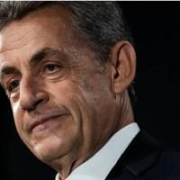 Q SCOOP - Nicolas Sarkozy interrompt… une fête clandestine !