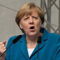 Q SCOOP - Totalement folle, Merkel renie l'identité allemande et impose de nouvelles restrictions liberticides.