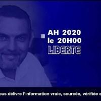 Q VIDÉOS - AH2020 : Le 20h du 15/04/2021.