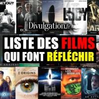Q INFOS - Liste des films qui divulguent des vérités sur notre réalité cachée.