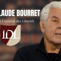 Q VIDÉOS - Rencontre au sommet: Jean-Claude Bourret est l'invité de Charles Gave, Philippe Pascot et Eric Léser