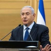 Q SCOOP - ISRAËL : c'est officiel, Benjamin Netanyahu est évincé après 12 ans au pouvoir.