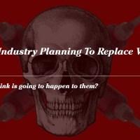 """Q VIDÉOS - Vaccins Covid : Une recruteuse d'entreprise prévient, """"les entreprises du secteur de l'énergie doivent remplacer les employés vaccinés dans les trois ans""""."""