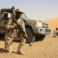 Q SCOOP - Une dizaine de «touristes» russes interpellés dans une zone «rouge» au nord du Tchad.