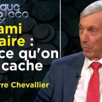 Q VIDÉOS - TVL : Tsunami bancaire, tout ce qu'on vous cache - Politique & Eco avec Jean-Pierre Chevallier.