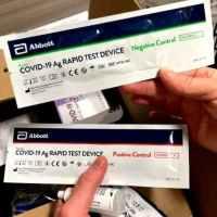 URGENT : Voici une BOMBE à partager, ils ont truqué les tests PCR.