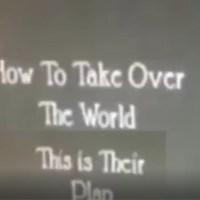 L'histoire se répète vraiment, voici un court métrage des années 30 qui nous montre qu'après chaque dépopulation, ils préparaient déjà la suivante.