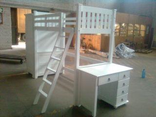 Loft bedroom Suite 1 Display only