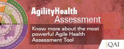 QAI agility health radar