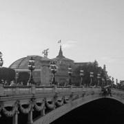 Pont Alexandre III, Paris 2/3 @ Audrey S