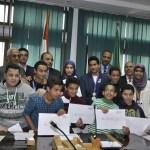 انجازات مديرية التربية والتعليم بالقليوبية 2013 / 2014